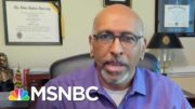 Fmr. RNC Chairman: 'Trump Eschewed Any Opportunity America Could Have For Sympathy For Him' | MSNBC 3