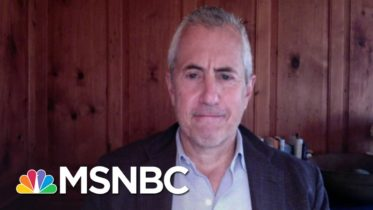 'This Is The Economic Engine Of Our Entire Society': Danny On Stimulus For Food Industry | MSNBC 10