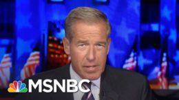 Watch The 11th Hour With Brian Williams Highlights: September 30 | MSNBC 9