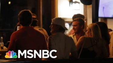 FL Residents Take The Reins As Gov. DeSantis Lifts All Coronavirus Restrictions | MTP Daily | MSNBC 6