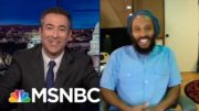 Trump-Era Protests Echo Movements From Jim Crow To Bob Marley: Ziggy Marley In 2020 | MSNBC 5