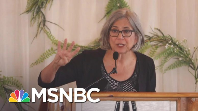 Kansas GOP Caught Plotting To Rig Redistricting   All In   MSNBC 1