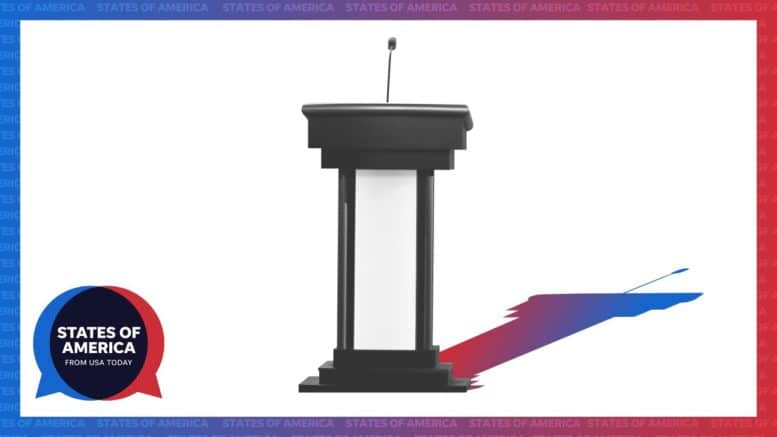 Will President Trump participate in another debate next week? | States of America 1