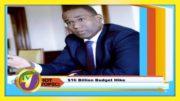 TVJ Smile Jamaica: Hot Topic - October 8 2020 2