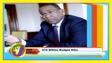 TVJ Smile Jamaica: Hot Topic - October 8 2020 6
