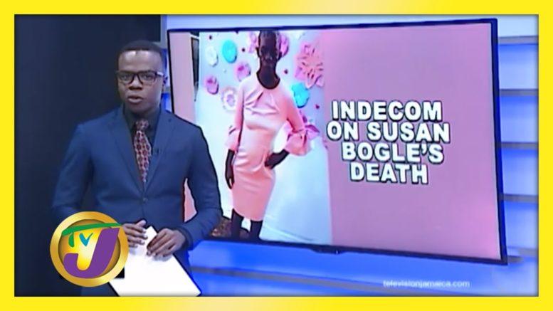 INDECOM Not sure who Killed Susan Bogle - October 8 2020 1