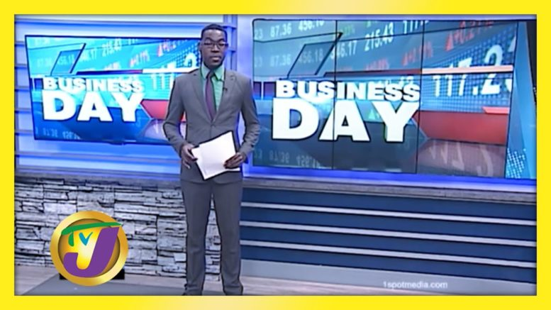 TVJ Business Day - October 8 2020 1
