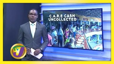 Uncollected C.A.R.E Benefits - October 8 2020 5