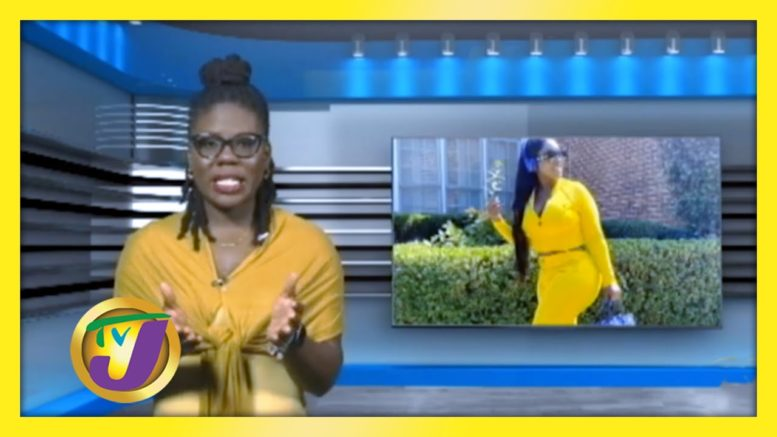 Spice: TVJ Entertainment Prime - October 8 2020 1