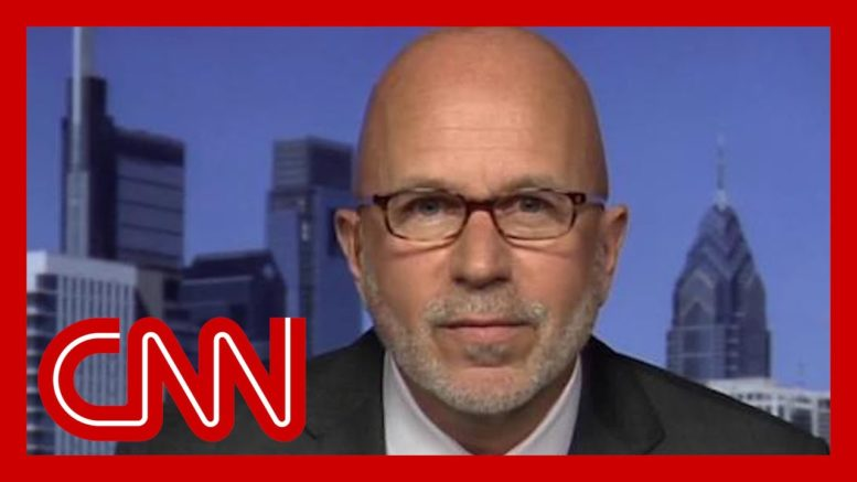 Smerconish: There's a feeling this thing is getting away from Trump 1
