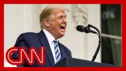 President's physician: Trump no longer a coronavirus transmission risk 8