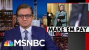 Why Flailing Republicans Are Lying About Roe v. Wade   All In   MSNBC 4