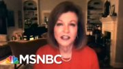 Susan Page On Moderating VP Debate: I'm Still Not Checking Twitter | The 11th Hour | MSNBC 2