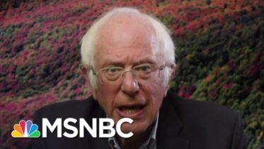 Bernie Sanders: Our Healthcare System Is 'Dysfunctional, Cruel and Wasteful'   MSNBC 6