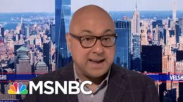 Velshi: Vice President Pence Missed The Easiest Hypothetical Debate Question Ever | MSNBC 1