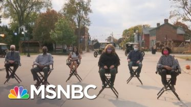 Michigan Voters Discuss The Terrorist Plot Against Gov. Whitmer: 'Absolutely Despicable' | MSNBC 6