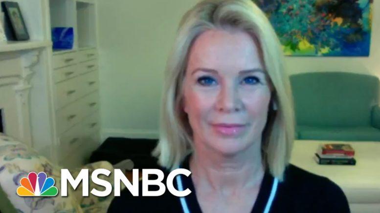 Trump Claims He Has 'Immunity' To Coronavirus | Morning Joe | MSNBC 1