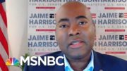 Jaime Harrison: I'm Talking About Bringing People Together | Morning Joe | MSNBC 3