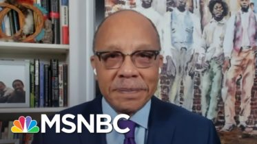 Eugene Robinson's On Trump's Frenzy: 'As Bad As It Is, It'll Be Worse Tomorrow'   Deadline   MSNBC 6