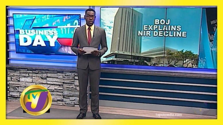 TVJ Business Day: Financial Week - October 9 2020 1