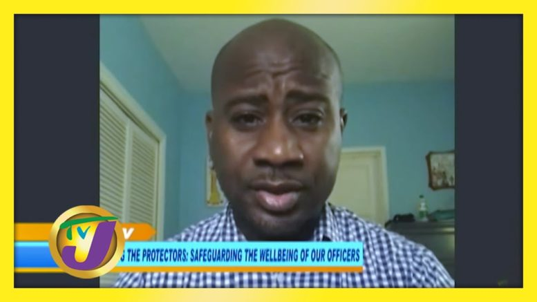 Protecting the Protectors: TVJ Smile Jamaica - September 30 2020 1