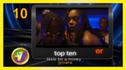 TVJ Entertainment Report: Top 10 Countdown - October 9 2020 3