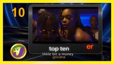 TVJ Entertainment Report: Top 10 Countdown - October 9 2020 10