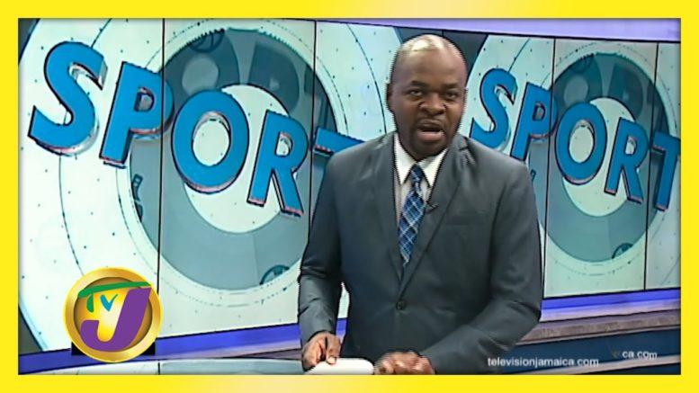 TVJ Sports News: Headlines - October 9 2020 1