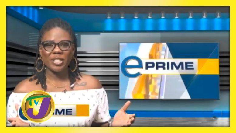 TVJ Entertainment Prime - October 9 2020 1