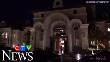 Police bust illegal casino north of Toronto 6