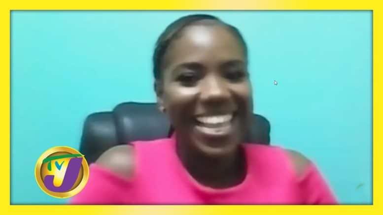Make a Change: TVJ Smile Jamaica - October 10 2020 1