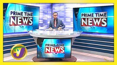 TVJ News: Headlines - October 10 2020 6