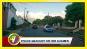 Police Manhunt on for Gunmen - October 10 2020 4