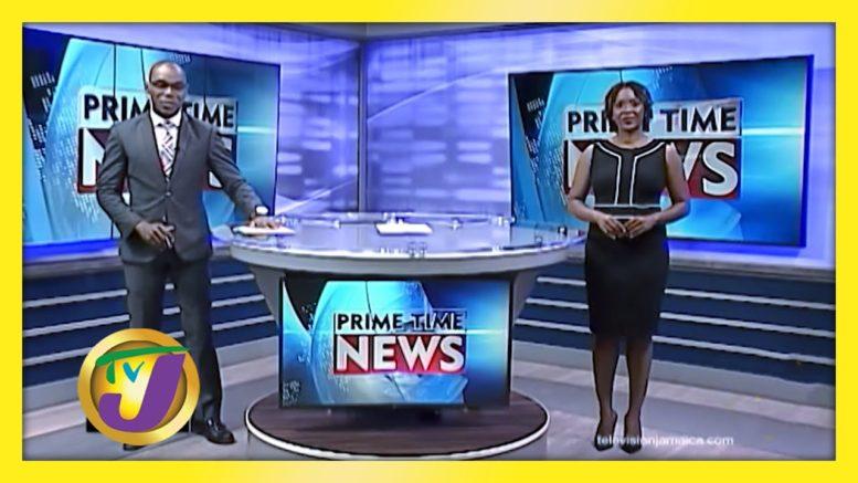 TVJ News: Headlines - September 30 2020 1