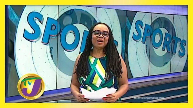 TVJ Sports News: Headlines - October 11 2020 1