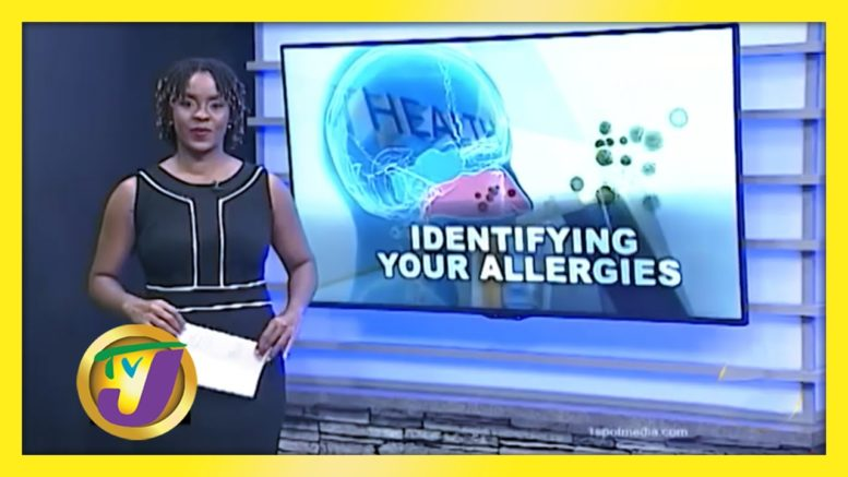 How to Identify & Avoid Your Allergens - September 30 2020 1