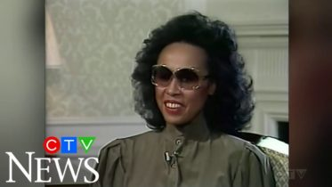Archive: One-on-one with pioneering actress Diahann Carroll 6