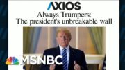 Biden Leads Trump By 10 Points In Wisconsin: Poll   Morning Joe   MSNBC 2
