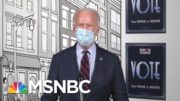 Biden Says He Is Not A Fan Of Expanding Supreme Court | Morning Joe | MSNBC 4