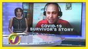 "Covid Survivor Story: ""I was at Death's Door"" - September 30 2020 2"
