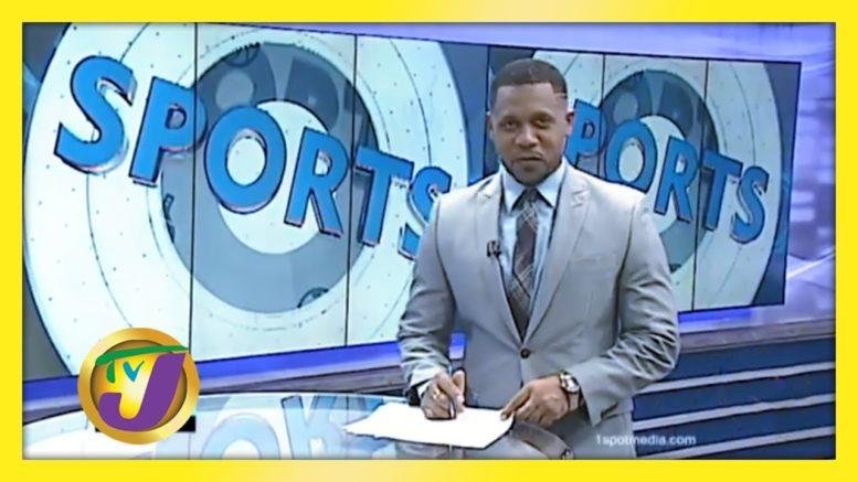 TVJ Sports News: Headlines - September 30 2020 1