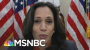 Harris: 'People Are Scared' Of Losing ACA 'In The Middle Of A Pandemic' | MSNBC 3