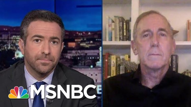 'He Knows': Trump Fixated On 'Likely' Loss To Biden, Per Trump Insider | MSNBC 1