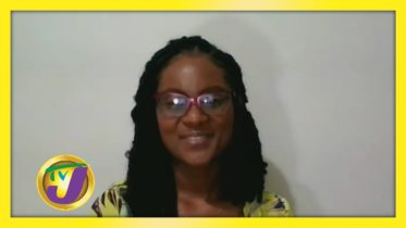 Jamaica Roadways: Engineering a Youth Perspective - October 12 2020 4