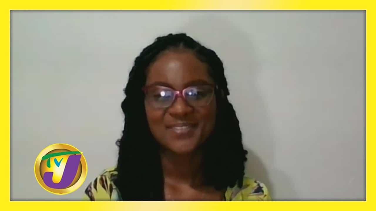 Jamaica Roadways: Engineering a Youth Perspective - October 12 2020 1