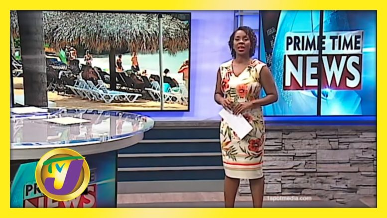Tourism Interests Hail Relaxed Protocols - October 12 2020 1
