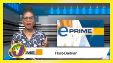 TVJ Entertainment Prime - October 12 2020 6