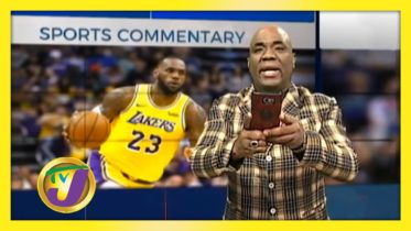TVJ Sports Commentary - October 12 2020 6