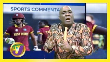 TVJ Sports Commentary - September 30 2020 6