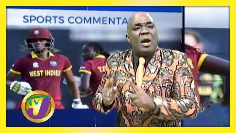 TVJ Sports Commentary - September 30 2020 1